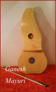 GANESH MAYURI