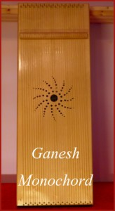 GANESH MONOCHORD